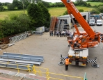 Open Day – Positive Lifting Demonstration