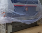 New Press Brake Arrives